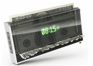 Money Bill Alarm