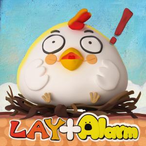 Lay+Alarm